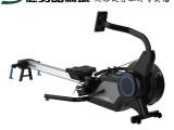 山西 健身器材批发 HSR007划船滑雪机