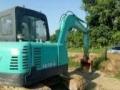 神钢 SK60-C 挖掘机         (转让神钢60)
