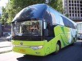 客車大巴車合肥到上海汽車乘車哪里坐