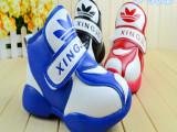 2014冬季新款韩版男童女童运动鞋儿童加绒加厚保暖宝宝休闲鞋子
