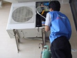 梦展家庭维修专业上门维修空调 热水器 洗衣机 冰箱
