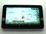 7寸GPS平板电脑 全志A20 平板 G