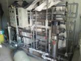 转让二手水处理二手净水机二手反渗透水处理二手9成新2吨水处理
