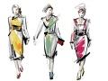 华南零基础学服装设计 服装打版 服装手绘