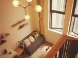 七格小区一室一厅精装拎包住南北通透房出租非中介七格小区
