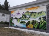 淄博张店刷墙广告,墙体广告,标语大字, 文化墙粉刷,户外广告