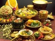 泰上皇泰国料理加盟费用 泰上皇泰国料理