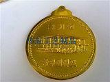 金属奖牌定制 哪里可以订做金属奖牌