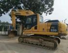 汕头二手小松PC220-8挖掘机便宜转让出售
