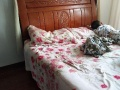 1.5米床和床垫出售