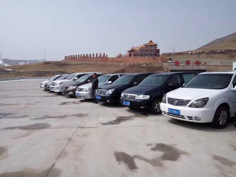 青海夏都国林旅游车队