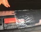 福特翼搏 2013款 1.5 自动 尊贵型 橙