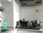地铁桃园站46平一房一厅全新家私电做饭洗衣上网可住