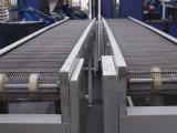 潤豐機械型號輸送機小密度食品輸送設備網帶烘干機網帶