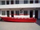 12人高速艇规格 3人脚踏船厂商张明心供应