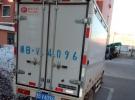 厢式货车,个人出售1年0.1万公里3.2万