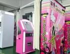 闵行区实体店出租售娃娃机飞镖机篮球机扭蛋机打地鼠等设备