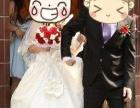 转让婚纱礼服都只穿过一次抹胸绑带婚纱韩式蝴蝶结白纱