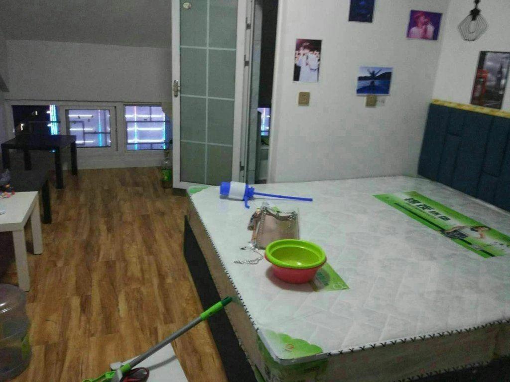 精装修全套家具家电公寓可以押一付一永尚润城