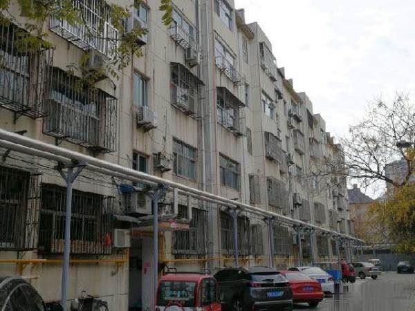 运河监.狱宿舍 德馨花园南邻罗纳香颂东三室朝阳证满5可贷