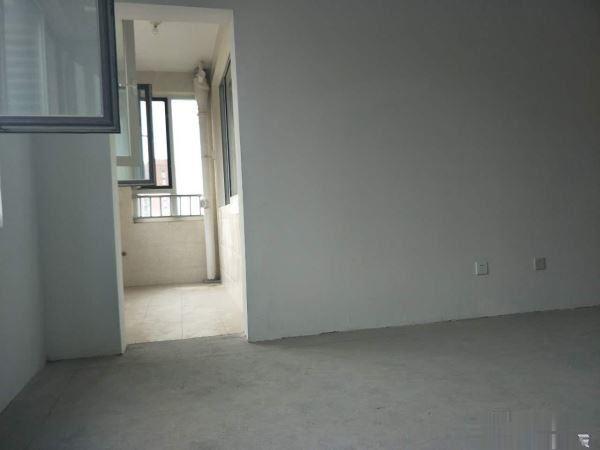汇美和平里 电梯中层 120平3室2厅毛坯送车储 紧邻市