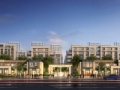 世茂悦玺176平米5室2厅3卫叠墅/高端住宅社区一级资质