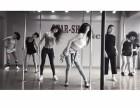 成都高新区钢管舞全日制教学 高新区钢管舞教练培训 成人钢管舞