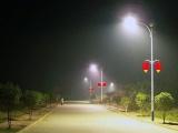 扬州LED中国结厂家直销_新品LED中国结