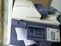 东芝456A3数码复印机自动双面网络打印45页每分