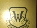 转让华强广场韦德伍斯健身卡一张