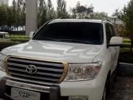 SUV(越野车) 出租 丰田 7座 相约西宁找乐驾租车