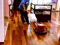 福州地板打蜡抛光公司 鼓楼专业木地板打蜡