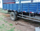 6.8米高栏货车