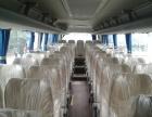 厦门金龙 上海申龙客车 280ps 国五 50座 0.01万公里