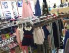 商场内童装店转让