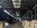 无锡锡山区鹅湖工业区1500平方标准机械厂房出租