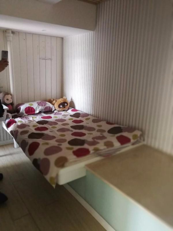 高新SOHO 1室 1厅 45平米 整租