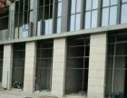 市中心小区沿街门面,可做两层,全新门面,直接更名