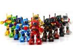 促销SM对战机器人 遥控智能机器人 无线遥控