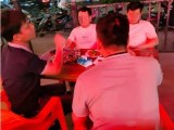 低价面议个人急转江南区保利城郁金香美食街150平餐馆餐饮旺铺