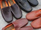 外贸真皮休闲男鞋 透气会呼吸的鞋包子鞋豆豆鞋司机鞋驾车鞋