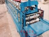 科发压瓦机厂设计成功外墙保温板设备,质量保证