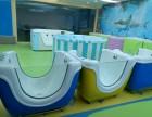 青岛海乐游专业专注服务于婴幼儿游泳事业