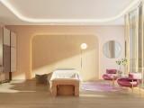 海口美容院设计品牌案例 海口美容SPA装修机构