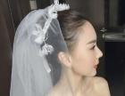 上海新娘跟妆团体年会妆特惠中
