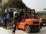 汉阳开发区起重吊装