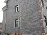 天然文化石廠家牡丹石外墻磚,別墅外墻灰色文化磚