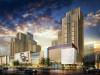 南昌县-位于象湖东岳大道上的COCO悦城(平安象湖商业综合体)2室2厅-2500元