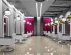 合肥美发店装修 美发店设计必读 头头是道的设计装修