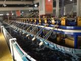 张家港电镀设备回收 电镀生产线回收拆除